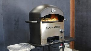 lackStone Pizza Oven Discontinued