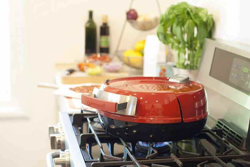 Best Stovetop Pizza Oven