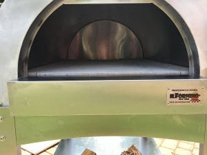 ilFornino Basic Wood Fired Pizza Oven review