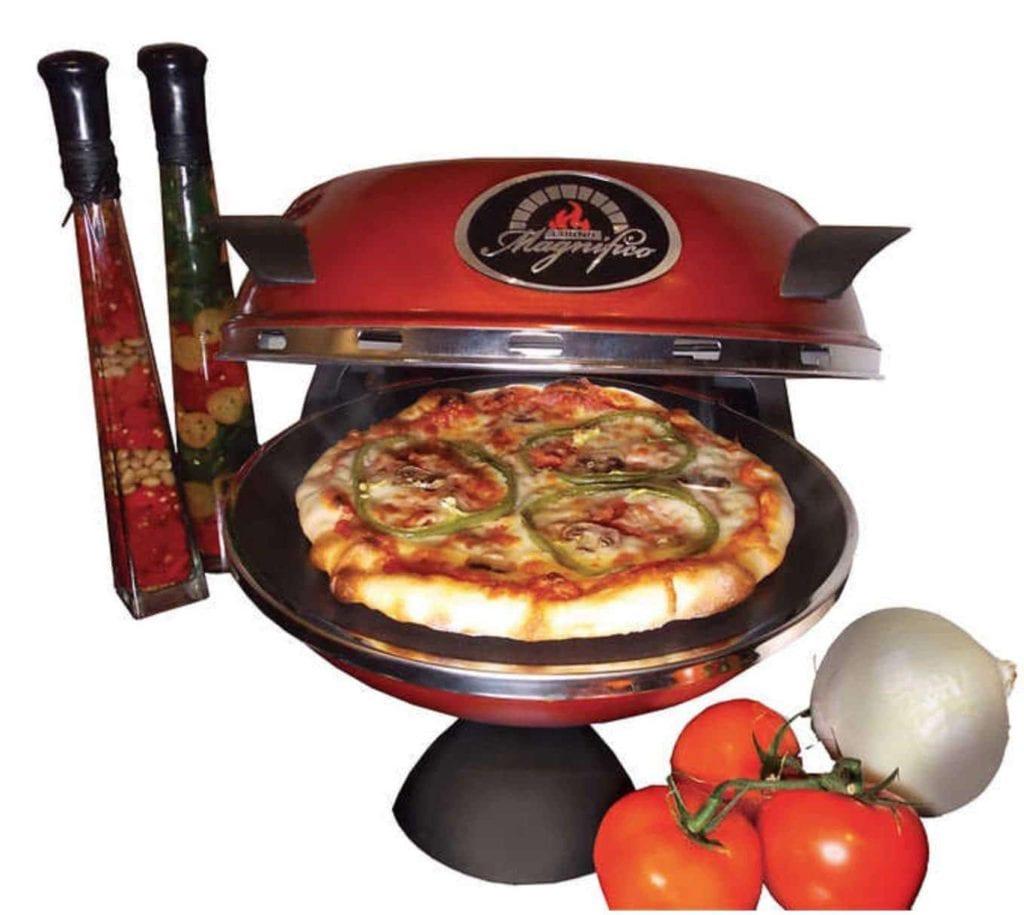 Forno Magnifico Electric Pizza Oven Review