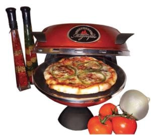 Forno Magnifico Electric Pizza Oven Review