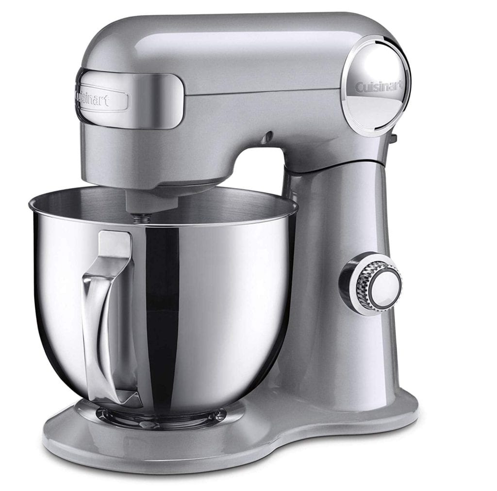 Best Pizza Dough Mixer