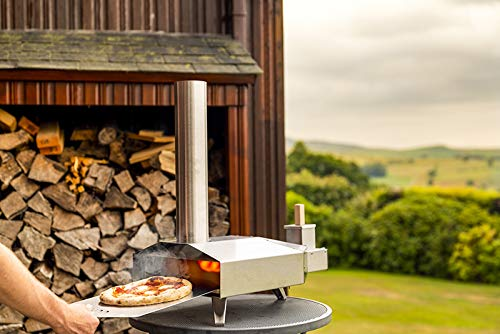 Best Wood Fired Pizza Ovens