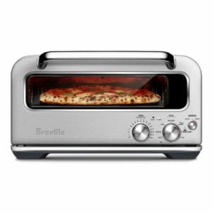 Breville Pizzaiolo Indoor Oven Vs Roccbox Pizza Oven