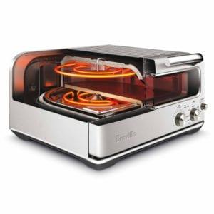 Breville Pizzaiolo vs Ooni pro Pizza Oven