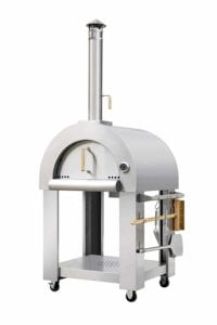 Thor Kitchen Outdoor Wood Fried Pizza Oven