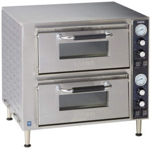 Best Commercial Electric Pizza Ovens