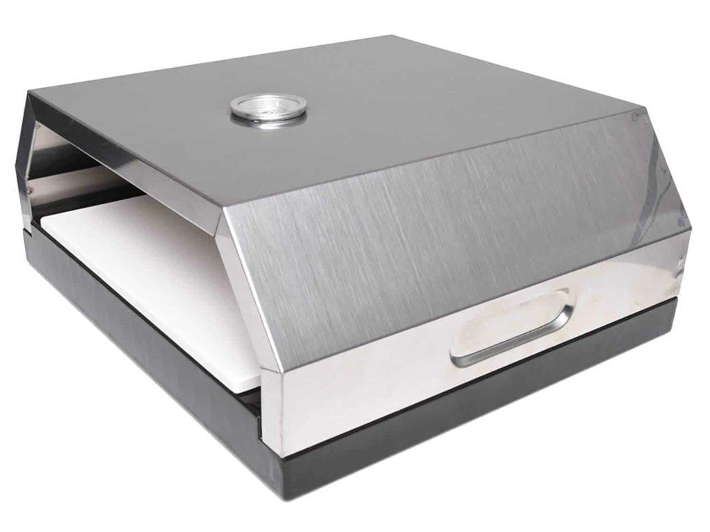 Zenvida Grill Top Pizza Oven