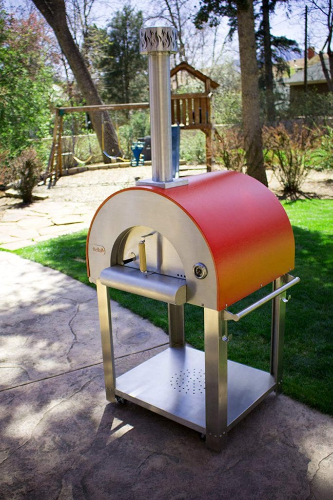 Bella Medio Pizza Oven Review