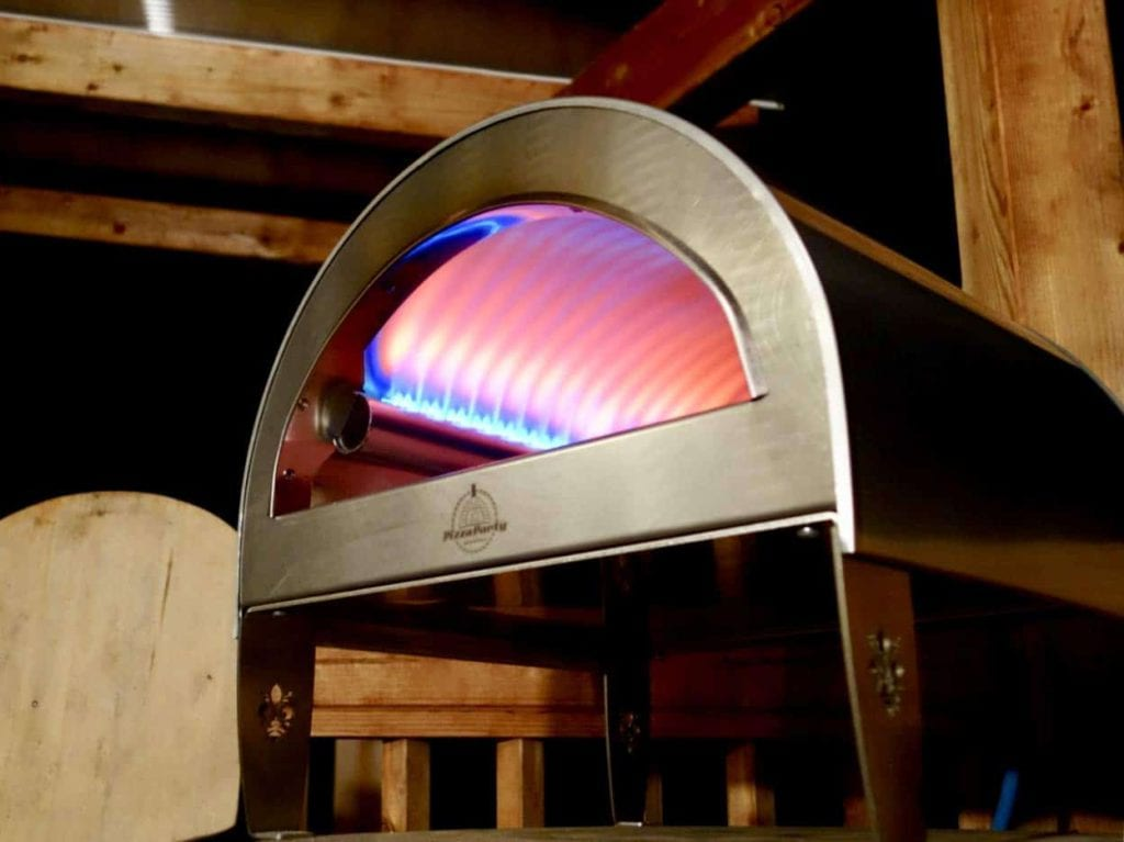 Ardore vs Roccbox Pizza Oven