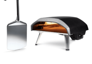 Ooni Koda 16 vs Roccbox Pizza Oven