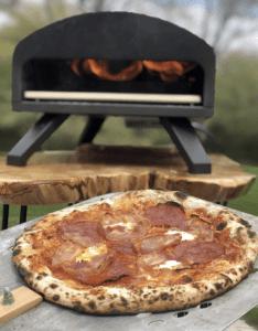 Bertello Pizza Oven Review