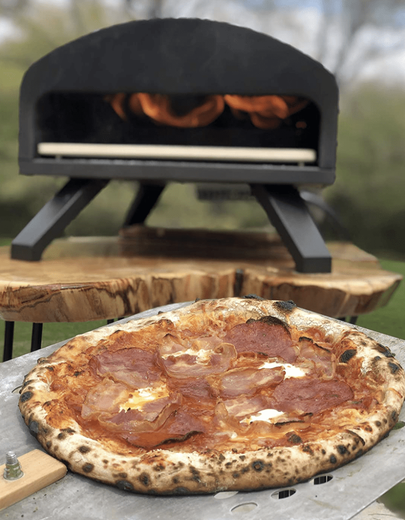 Bertello Pizza Oven Review