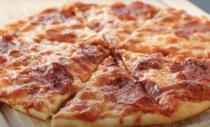 Devil Pizza Diavola Recipe
