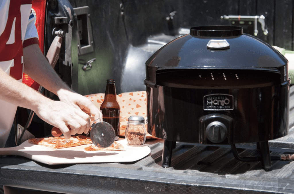 Pizzacraft Pizzeria Pronto Outdoor Pizza Oven Review- 2020