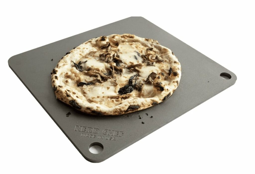 Best Pizza Stone for Ovens and Grills