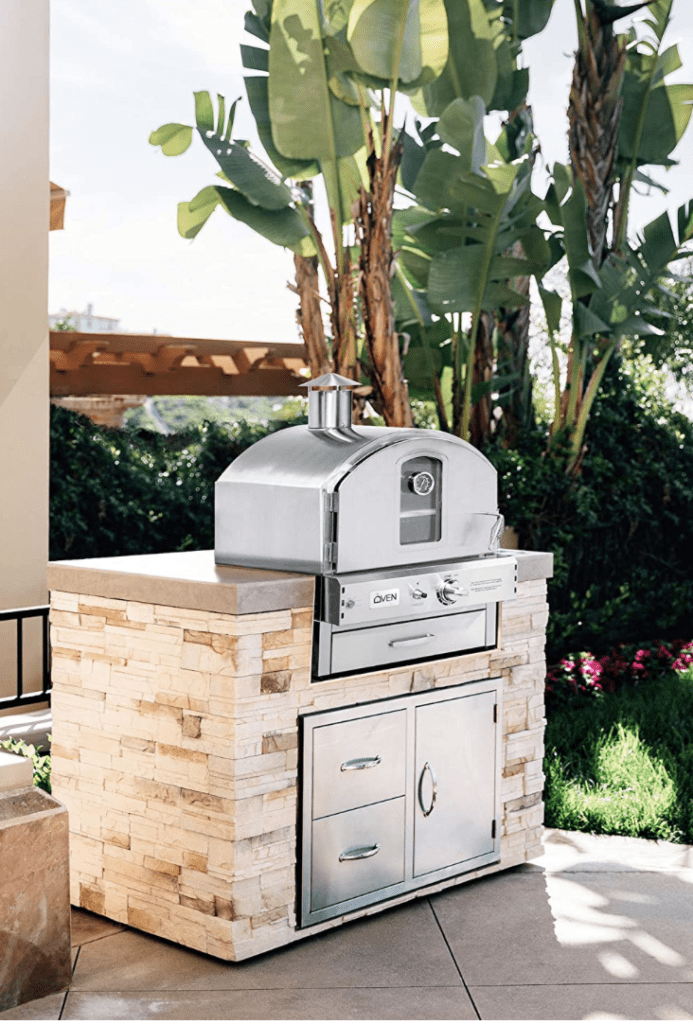 Summerset Pizza Oven Review 2020