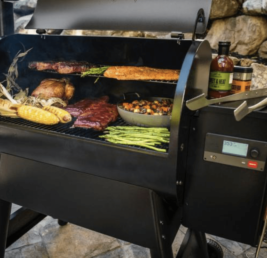 Traeger Ironwood Vs Pit Boss Grill