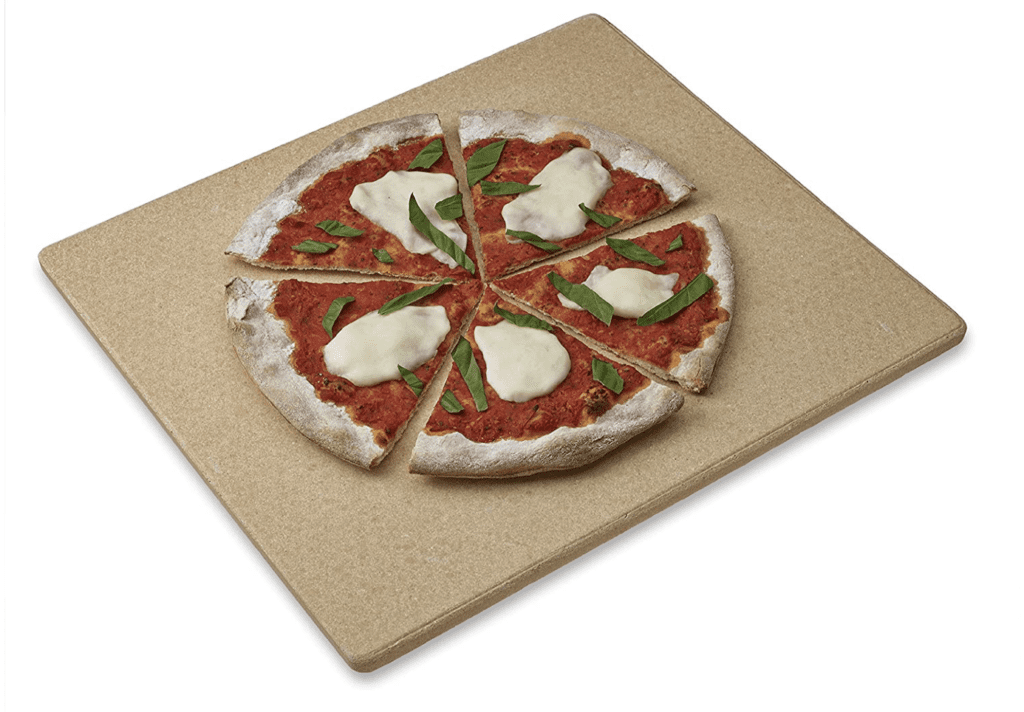Best Rectangular Pizza Stones and Baking Steels