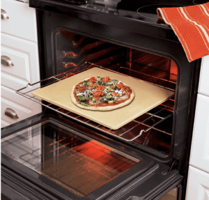 Old Stone Oven Rectangular Pizza Stone Review