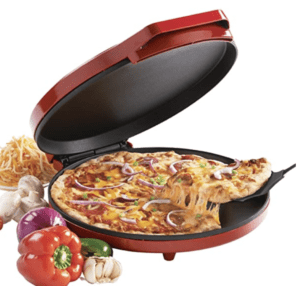 Top 8 Best Electric Pizza Ovens