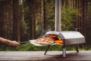 Best Wood-fired Pizza Ovens Under $500