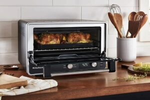 Best Toaster Oven For Cooking Pizzas