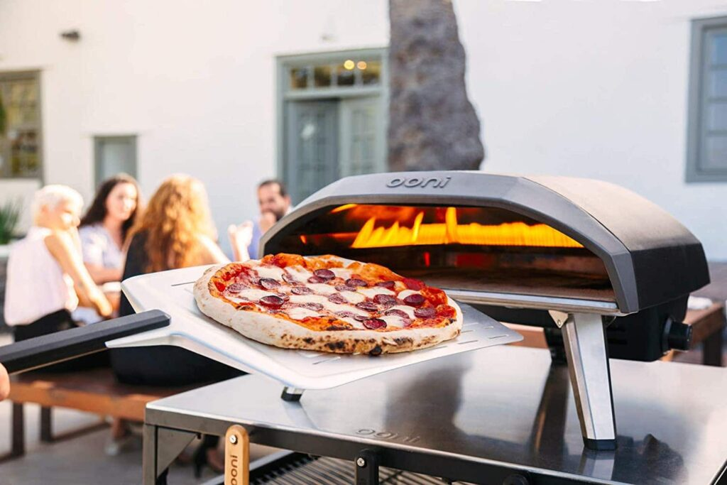 The Best Ooni Pizza Oven