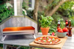 Ooni Pro 12 Pizza Oven