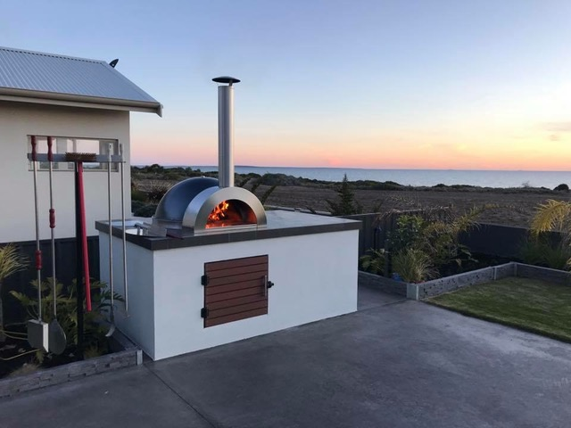 Best Wood-fired Pizza Ovens
