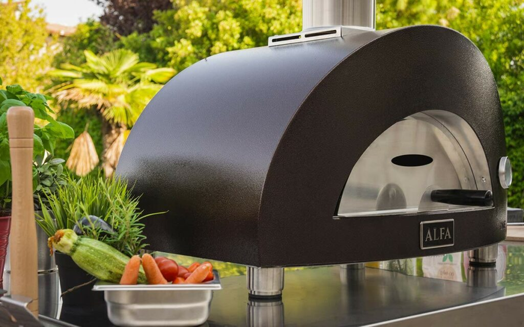 ALFA One Pizza Oven Review