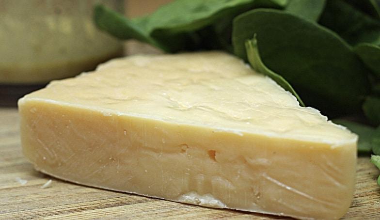 Parmigiano Reggiano Vs Parmesan Cheese