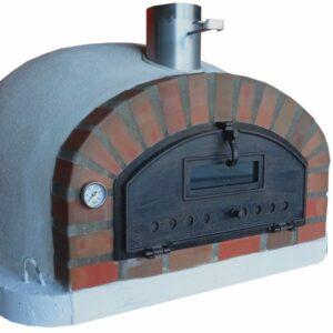 Pizzaioli Rustic Arch Brick Pizza
